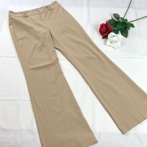 The Limited Stretch Khaki Dress Pant Trousers 6R
